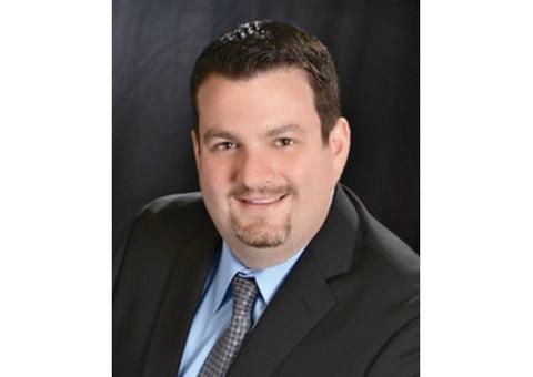 Adam Bays - State Farm Insurance Agent in Laguna Hills, CA