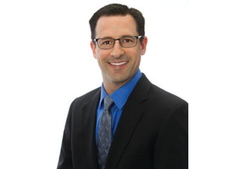 Ryan Stevens - State Farm Insurance Agent in Irvine, CA