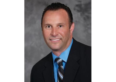 Michael Monheim - State Farm Insurance Agent in Laguna Niguel, CA