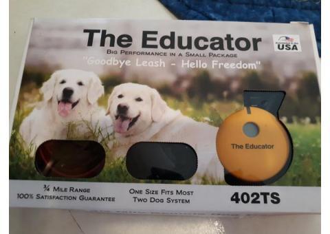 The Educator 402TS