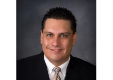 Todd Eldredge - Farmers Insurance Agent in Cypress, CA
