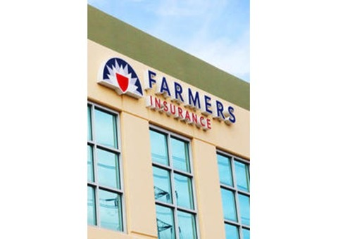 Chung Hsu - Farmers Insurance Agent in Placentia, CA