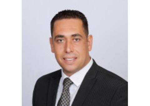 Fakher Salama - Farmers Insurance Agent in Stanton, CA